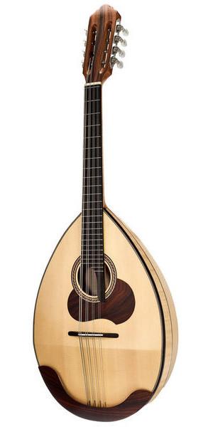 instrumento Mandola