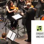 Nuevas audiciones para la Orquesta Sinfónica de la Universidad de Navarra