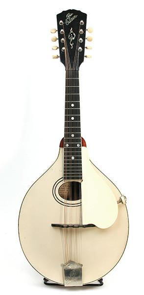 Mandolina vintage Gibson modelo A