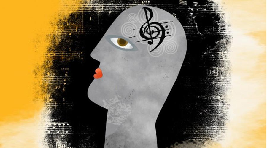 Musicofilia   Oliver Sacks