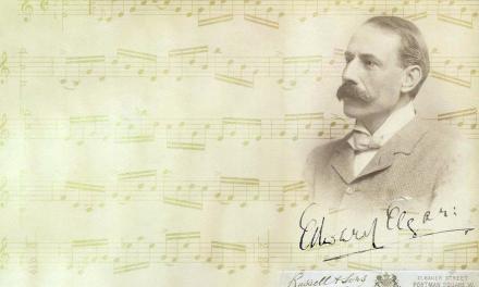 El tercer dedo de Elgar