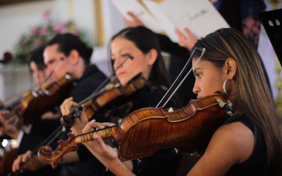 La Orquesta Sinfónica Atalanta busca músicos