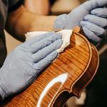 Cómo desinfectar instrumentos musicales