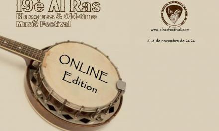 El Al Ras 2020 empieza en modo on-line