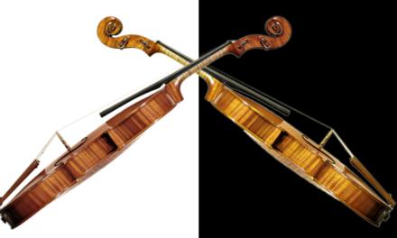 Doble concierto de violín   J. S. Bach