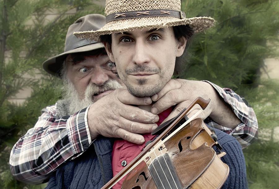 La Barcelona Bluegrass Camp impartirá este año talleres on-line.