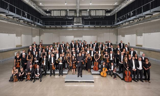 La Euskadiko Orkestra selecciona Concertino