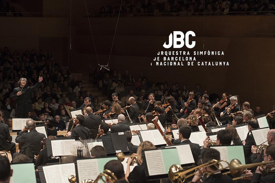 La Orquestra Simfònica de Barcelona i Nacional de Catalunya convoca audiciones