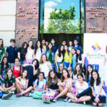 Campamentos de verano de la Escuela Superior Reina Sofía