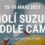 Campamento musical Suzuki Fiddle
