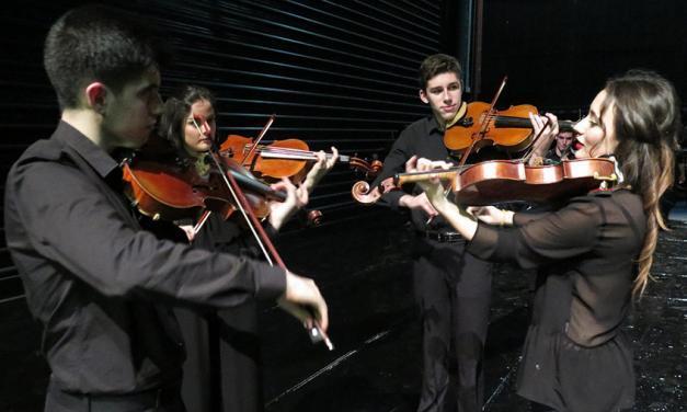 Audiciones para la Joven Orquesta de Andalucía