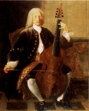Jean Baptiste Forqueray