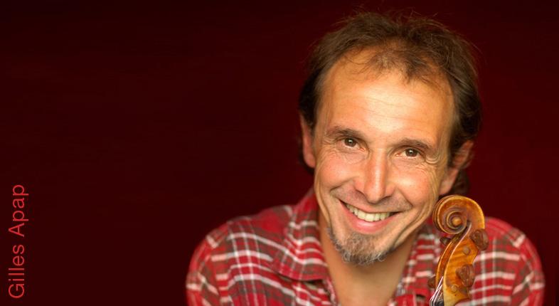 Gilles Apap