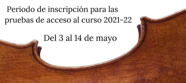 ES Access Tests 2021 22 slider
